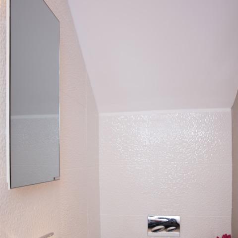 Herschel Inspire Infrared Mirror Heater Brisbane