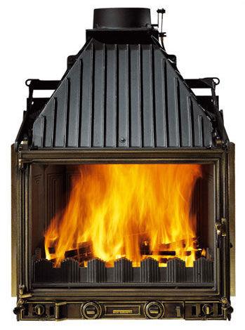 Freestanding Fires Brisbane Fireplace Heating Centre