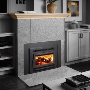 Inbuilt Fireplaces