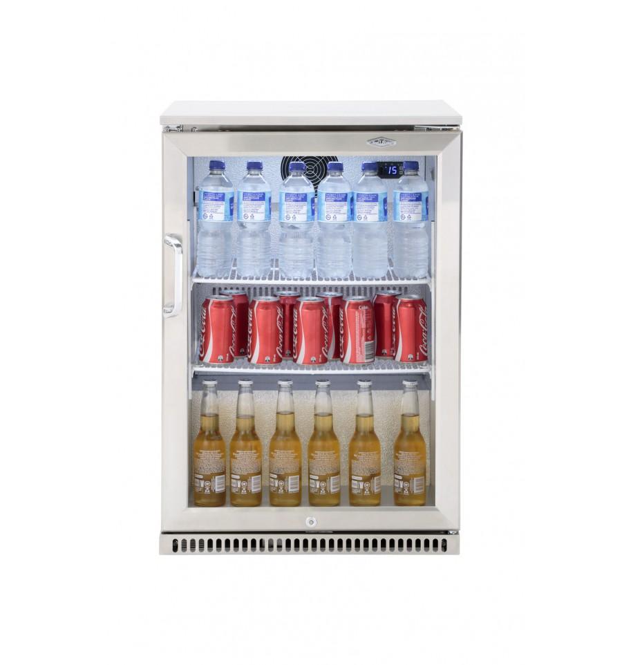 Outdoor Refrigerator, Single Door 130Ltr - BS28130