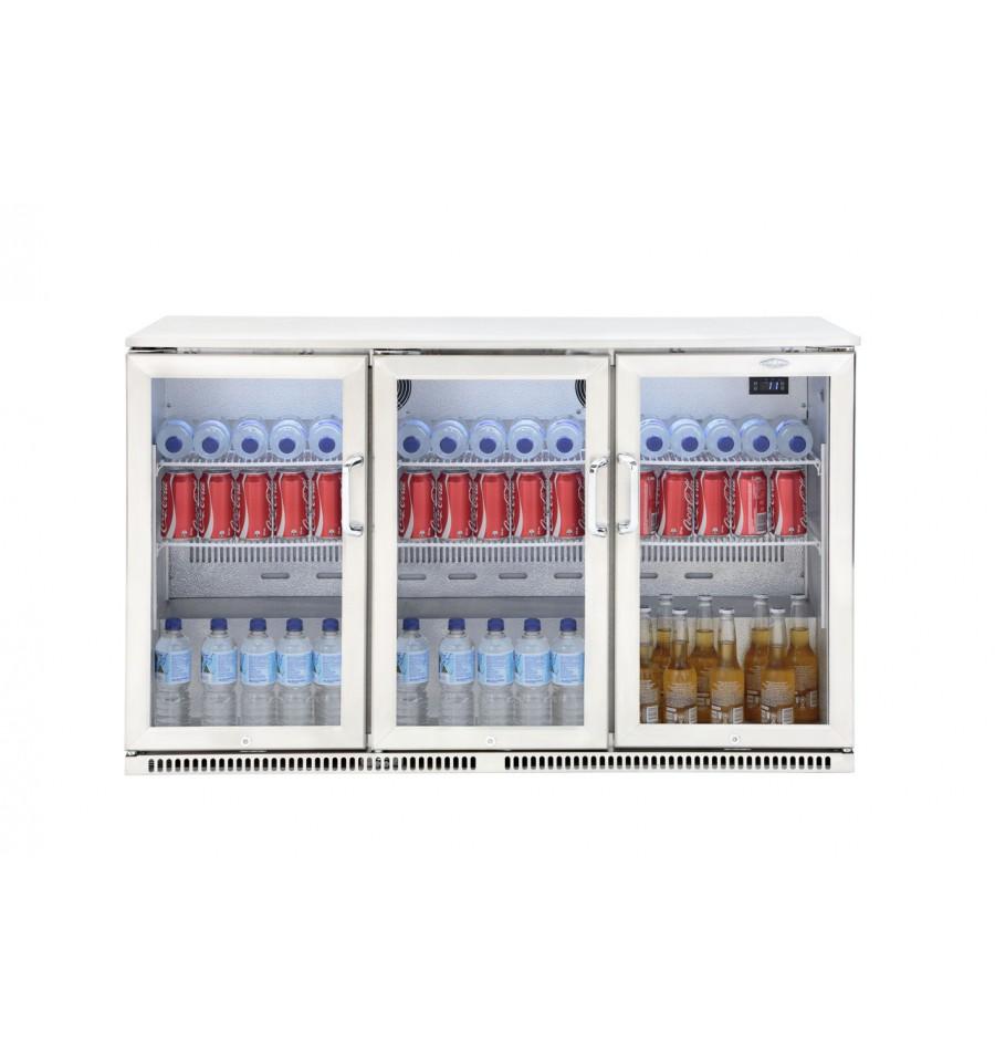 Outdoor Refrigerator, Triple Door 310Ltr - BS28310