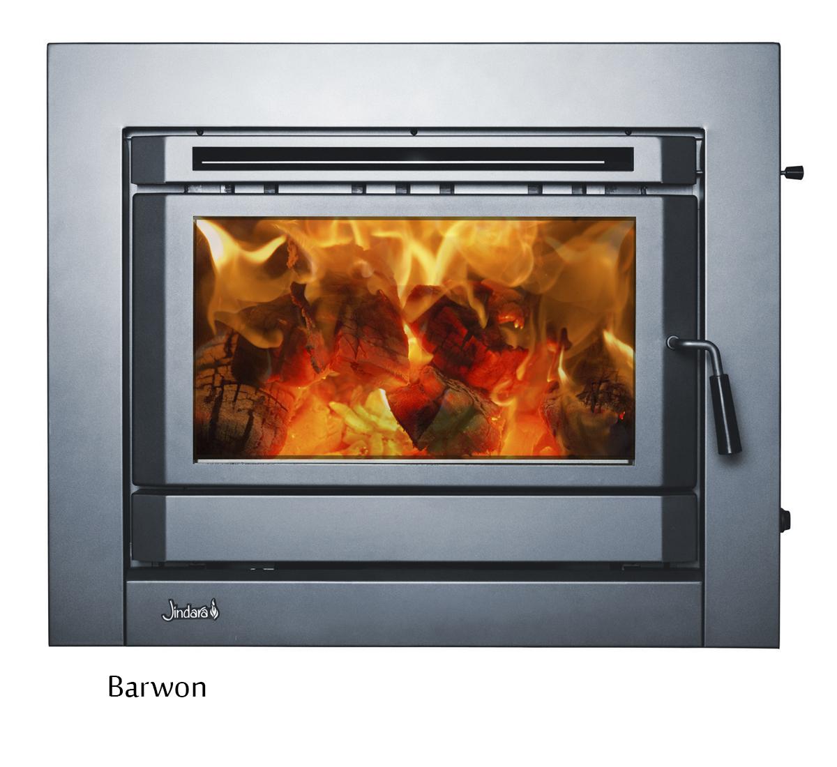 Barwon Series 3 (Large)
