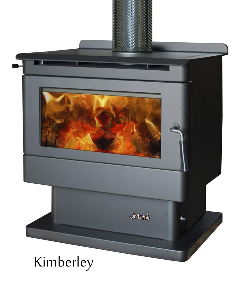 Kimberley Mk3 (Medium)