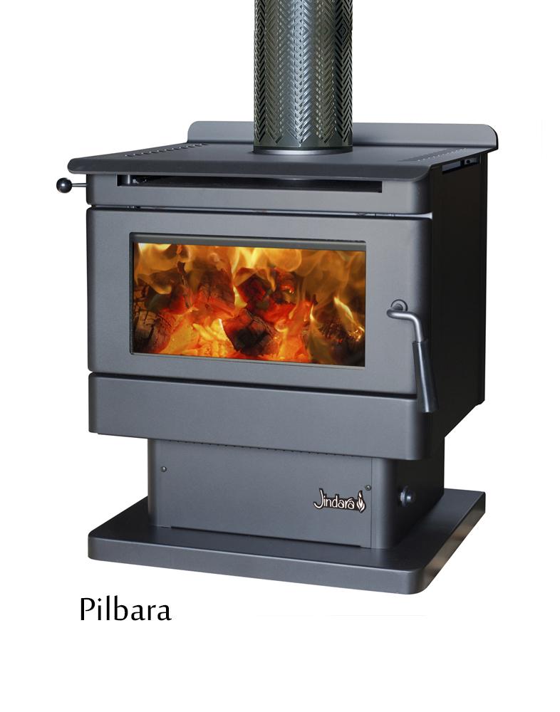 Pilbara (Small)