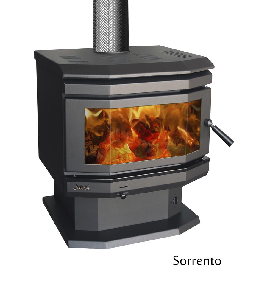 Sorrento (Small)