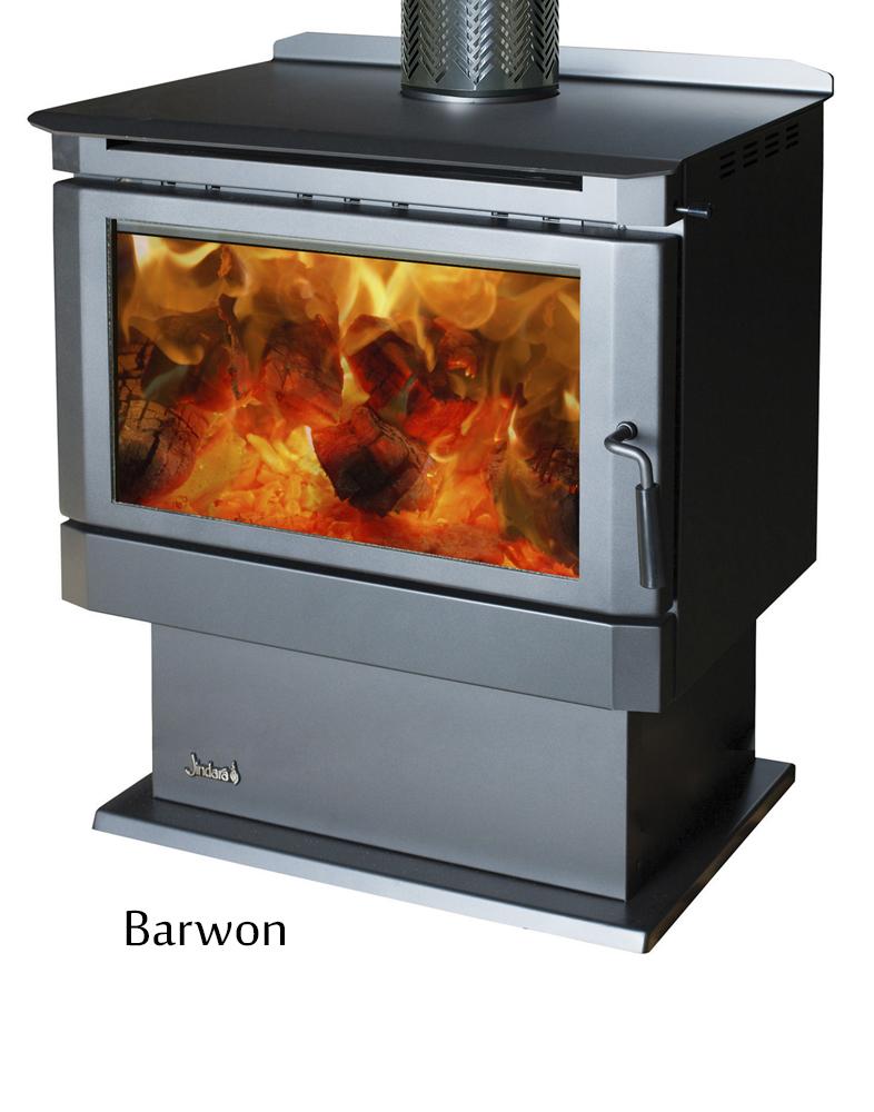 Barwon Series 2 (Large)