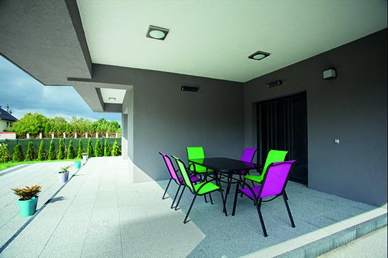 Heating Large Indoor Spaces With Herschel Aspect Xl3