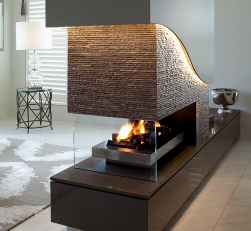 Real Flame - Decorative Gas Fires