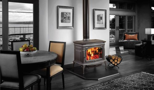 Lopi Freestanding Fireplaces