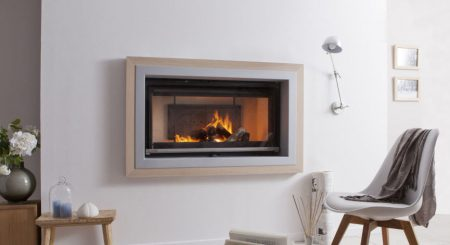 Cheminees Philippe Fireplace Inserts