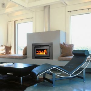 Masport Inbuilt Fireplaces