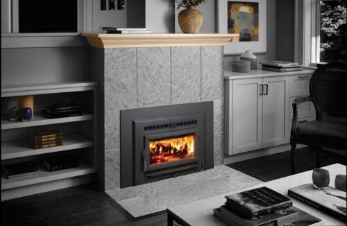 Lopi Inbuilt Fireplaces