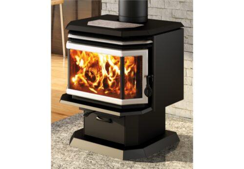 1800 Wood Fire
