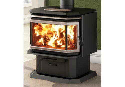 2200 Wood Fire