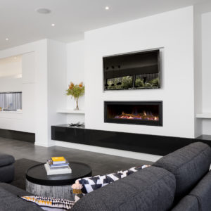 Heatmaster Natural Gas Fireplaces