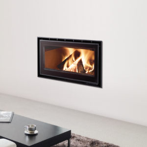 ADF Insert Wood Fires