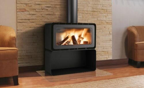 ADF Freestanding Wood Fires