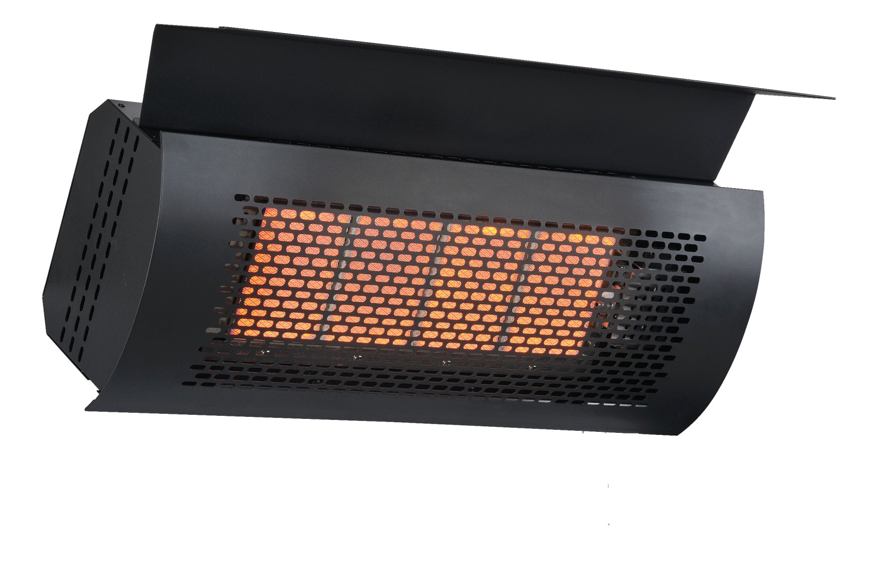 Heatstrip Wall Mounted Natural Gas Heater Brisbane