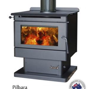 Jindara Freestanding Fires