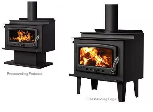 Nectre Freestanding Fires